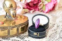 可憐な昭和の指輪 - AntiqueJewellery GoodWill