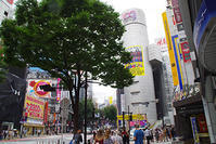 6月28日㈮の109前交差点 - でじたる渋谷NEWS