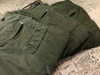 U.S.MilitaryTrousers!!(マグネッツ大阪アメ村店) - magnets vintage clothing コダワリがある大人の為に。
