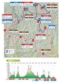 OSJ山中温泉トレイルレース2019 - 秀岳荘みんなのブログ!!
