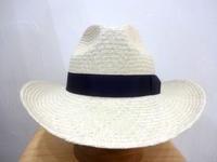 ウエスタンハット - 帽子店 Chapeaugraphy