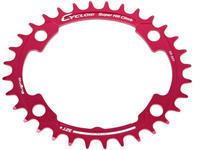 スギノからヒルクライムに最大の効果を発揮するインナーチェーンリングが新登場! - 自転車屋 サイクルプラス note