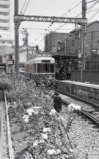 都電の街Ⅱ. - 心のカメラ   more tomorrow than today ...