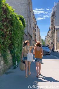 暑い夏にはピッタリ♪注文が難しいフランス定番のカフェドリンク - パリときどきバブー  from Paris France