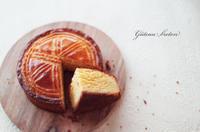 フランス・ブルターニュの伝統菓子。 - de ma cuisinette