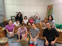 7月7日14:00~合同チーム - 大阪西梅田 バリ島のガムラン音楽 チャンドラ・バスカラ   Chandra-Baskara