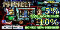 SLOT JOKER123 GAMING UANG ASLI GAME MESIN TERBARU - Fipperbet