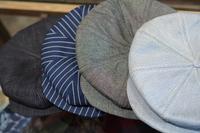 MONSIVAIS & CO, The National model Summer Selection - ROCK-A-HULA Vintage Clothing Blog