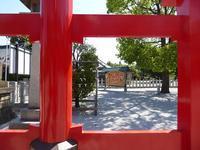 箭弓稲荷神社の彫刻は立派だった♪球児たちも拝みに来るらしい♪東松山散歩 - ルソイの半バックパッカー旅