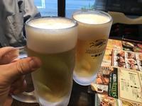 「インドの恵み」でオットと夕ごはん♪ - よく飲むオバチャン☆本日のメニュー
