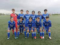 県女子サッカーリーグ 第4節 - 横浜ウインズ U15・レディース