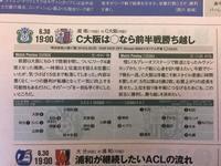 今日はC大阪戦 - 湘南☆浪漫