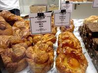 セント・ジョンがボロー(バラ)にベーカリーをオープン! - イギリスの食、イギリスの料理&菓子