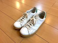 Adidas Stan Smith Haillet is Gone - Dear Accomplices