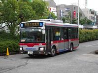 AO1714 - 東急バスギャラリー 別館