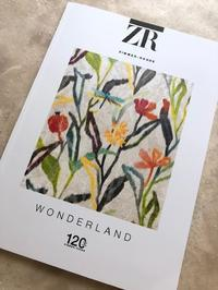 ZIMMER+ROHDE(チマー・ロード)新作発表ウィリアムモリス正規販売店のブライト - 「モリス」と「布」と「インテリア」が大好きな    作家とコーディネーターの日記