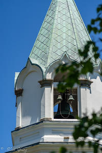 Bell tower - SCENE