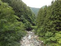 『揖斐川町久瀬の夫婦滝を見に・・・』 - 自然風の自然風だより