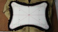 裏の縫い - よしのクラフトルーム