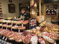 【かわいすぎて】ブダペストのマリオットそばの出店たち - サボリーマンOL、ほぼ1人で海外ふらふらした記
