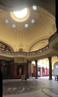 【快適】温泉大国・ハンガリーで温泉に入る。ゲッレールト温泉@ブダペスト - サボリーマンOL、ほぼ1人で海外ふらふらした記