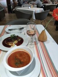 【名物】フォアグラをハンガリーで食べる。メンザ@ブダペスト - サボリーマンOL、ほぼ1人で海外ふらふらした記