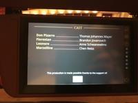 【ウィーン】ウィーン国立歌劇団のオペラ、立ち見400円 観劇記 - サボリーマンOL、ほぼ1人で海外ふらふらした記