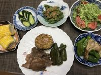 同じ野菜でも幼馴染みが作るのは栄養価が高く甘い - 島暮らしのケセラセラ