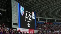 2019JリーグDivision1 第17節FC東京 - 横浜Fマリノス - 無駄遣いな日々