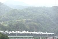 白く長く - 蒸気屋が贈る日々の写真-exciteVer
