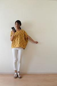 今日から7月になりました~。夏服作っています♫ - 親子お揃いコーデ服omusubi-five(オムスビファイブ)