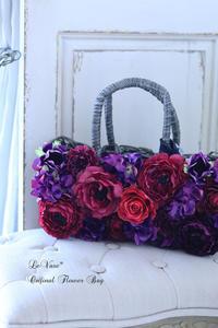 8月の1dayレッスンのお知らせ♪ - Le vase*  diary 横浜元町の花教室