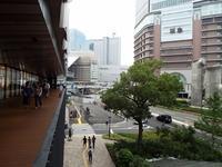 G20サミット大阪梅田風景 - 浜千鳥写真館