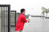 雨が上がる頃に【1】 - 写真の記憶