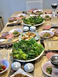 お教室のご案内空き席のお知らせです - 今日も食べようキムチっ子クラブ (料理研究家 結城奈佳の韓国料理教室)