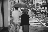 Singin' In The Rain #1 - 夢幻泡影
