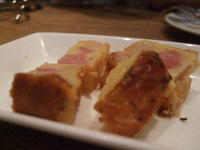 広尾ラ・トルチュ - K's Sweet Kitchen