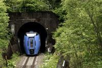 トンネルの向こう側に - 根室線の四季*
