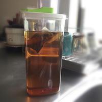 我が家の麦茶事情 - 編み好き@amiami通信