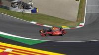 F1 オーストリアGP - 妄想旅