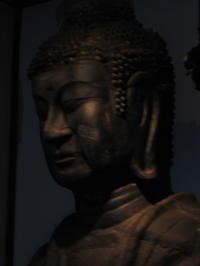 Ganguro Asukadaibutsu - Hommage an die japanische Ästhetik im Alltag und einfach umsonst...