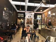 おしゃれカフェ@クアラルンプール - かなりんたび