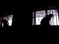 フウちゃんと出会う日(朝のパトさん③) - スズキヨシカズ幻燈画室