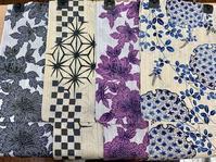 浴衣を『着物』として見る - 着物Old&Newたんす屋泉北店ブログ
