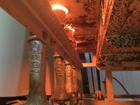 令和初の窯焚き - 週末陶芸家 フジサキウサジ