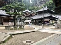 生駒宝山寺を訪れました - 笑わせるなよ泣けるじゃないか2