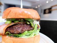 The Burger Stand -N's- (池下) #3 - avo-burgers ー アボバーガーズ ー