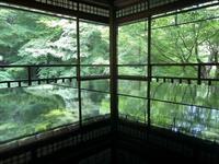 2019.6 初夏の京都vol.1 ~1泊2日の弾丸京都旅 - 晴れた朝には 改
