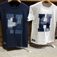 ★H PATCH Tシャツ新作★ - ハリウッドランチマーケット・ブルーブルーの正規取扱店 Rusty to Shine