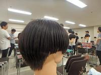 座学とチョキチョキ講習会 - Hair Produce TIARE